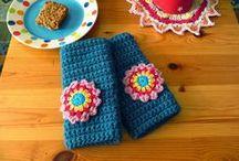 Crochet modèles gratuit