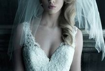 Bridal Veils and accessories