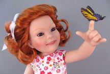 Doll Things I Love / For the love of everything and anything doll related!