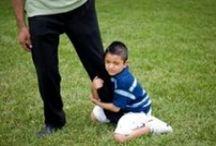 Οικογένεια και παιδί / Η ψυχολογία της οικογένειας και του παιδιού