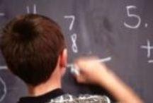 Σχολείο / Η ψυχολογία μέσα στο σχολείο