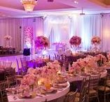 Weddings by R5 Event Design / Award Winning Event Decor - Floral Designs - Ambiance Lighting - Luxury Event Rentals