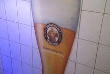 Bisse Beer / Bissen matkassa ympäri maailmaa.