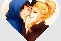 Percy Jackson / If you r obsessed or love percy jackson then follow this board <3 / by X_Fangirl_X