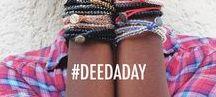 g o o d - d e e d e r s / #deedaday