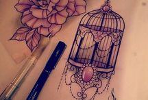 INSPIRATION tatou//dessin