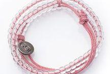 b l u s h / http://shop.100gooddeeds.org/products/1gd-bracelet-blush