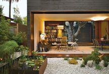 Inside & Outside | Home