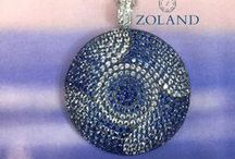 Necklaces by Zoland