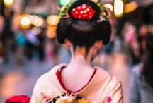 Inspiration | Japan
