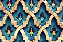 Oriental architecture / Islamic and eastern art, architecture and design