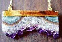 Jewellery [Gemstones]