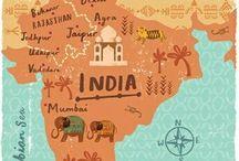 India / ♥