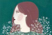 Yelena Bryksenkova / http://yelenabryksenkova.com/ -----  https://www.etsy.com/dk-en/shop/ybryksenkova -----  http://ybryksenkova.blogspot.dk/