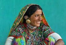 India [Humans]