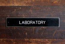 Lab / Experiment