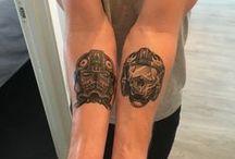 Tattoos / Tattoos that happened!