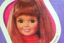 Vintage Dolls & Toys / Crissy, Barbie, Pedigree dolls and so on can find a home on this board!