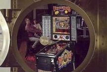 Pinball (flipperkasten) / Pinball Arcade, een verzameling van goede flipperkasten die gedigitaliseerd zijn.