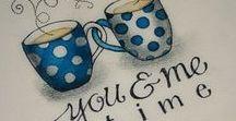 thee / Thee niets dan thee