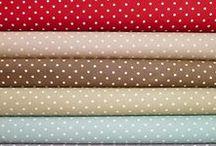 U-Handbag: Fabrics