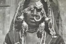 India [Vintage photography]