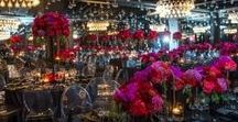 A Rouge Paradise #Lovewins- By R5 Event Design / A Rouge Paradise #LoveWins with Matt and Jesse. Full Service Event Decor by R5 Event Design
