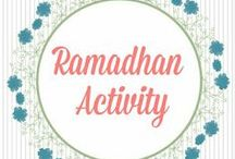 Ramadhan Activity
