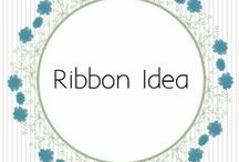 Ribbon Idea