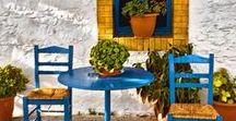 I love Greece! / Explore amazing Greece with us
