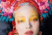 Folklore fashion inspi