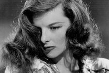 katherine hepburn inspired fashion / Nobody wears menswear and does casual elegance better than Katherine