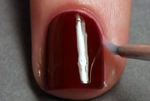 Paint my nails, please / Love having nice beautiful nails. An epic board filled with beautiful nail ideas and nails that I have done myself, aka the amateur.    / by Amanda Cataldo