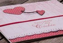 Scrapbooking & cardmaking