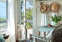 ~Bryanna's Seaside  Cottage~ / pin as many as you like / by ~Marian Willemsz~