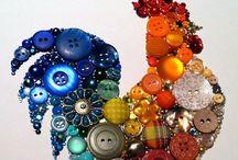 Craft Button / by Betty Stewart