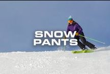 Snow Pants / by Free Country