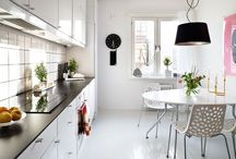 Decor | Kitchens / Yummy!! / by Audrey Yap