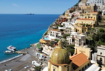 The Hotel / Le Sirenuse is a wonderful place from which to enjoy the simple pleasures of Positano and the spectacular Amalfi Coast.