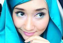 ❤ Hijab Love ❤