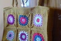 i miei lavoretti / crochet