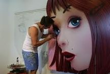 Art / Creative living