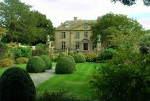 Dwellings/Places / Beautiful buildings and the gardens that surround them