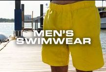 Men's Swimsuits / by Free Country