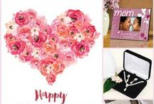 Mother's Day Gift / Mother's Day 2016 is Sunday, May 8th.  At HotRef.com, we'll help you to find Mother's Day gifts that are heartwarming with our personalized frames, coffee mug, key chain ...