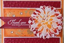 Stampin' Up / by Diane Stewart