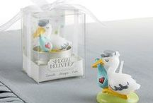 Baby Shower Candle Favors / Baby Shower Candle Favors