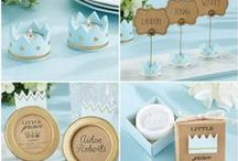 Baby Shower Ideas for Boys / Baby shower Ideas for a boy!