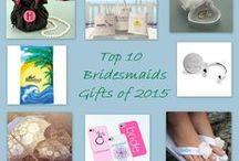 Bridesmaids / by HotRef
