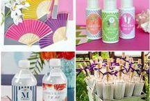 Outdoor Wedding Ideas / Also garden wedding ideas
